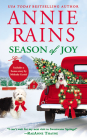 Season of Joy: Includes a bonus novella (Sweetwater Springs #6) Cover Image