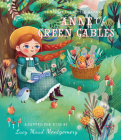Lit for Little Hands: Anne of Green Gables Cover Image