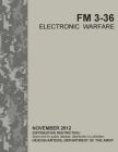 FM 3-36 Electronic Warfare Cover Image
