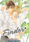 Finder Deluxe Edition: Honeymoon, Vol. 10 Cover Image