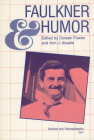 Faulkner and Humor Cover Image