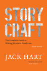 Storycraft, Second Edition: The Complete Guide to Writing Narrative Nonfiction (Chicago Guides to Writing, Editing, and Publishing) Cover Image