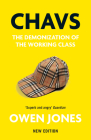 Chavs: The Demonization of the Working Class Cover Image