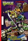 Turtle Power! (Teenage Mutant Ninja Turtles) Cover Image