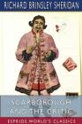 Scarborough and The Critic (Esprios Classics) Cover Image