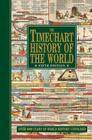 The Timechart History of the World: Over 6000 Years of World History Unfolded Cover Image