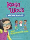 Best Neighborhood Ever Cover Image