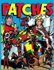 Patches 1: Granny headlights on the cover by LB Cole Cover Image