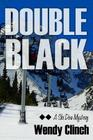 Double Black: A Ski Diva Mystery Cover Image