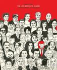 The Love And Rockets Reader: From Hoppers To Palomar Cover Image