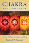 Chakra Reading Cards: Ancient Wisdom to Balance and Heal (Reading Card Series) Cover Image