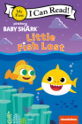 Baby Shark: Little Fish Lost (My First I Can Read) Cover Image