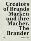 The Brander: Creators of Brands Cover Image