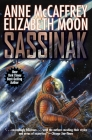 Sassinak Cover Image