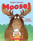 Moose! Cover Image