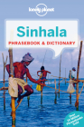 Lonely Planet Sinhala (Sri Lanka) Phrasebook & Dictionary Cover Image