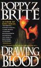 Drawing Blood: A Novel Cover Image