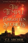 The Temple of Forgotten Secrets Cover Image