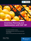 Inventory Planning and Optimization with SAP IBP Cover Image