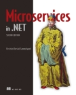 Microservices in .NET, Second Edition Cover Image