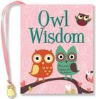 Owl Wisdom Cover Image