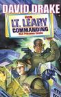 Lt. Leary, Commanding (RCN) Cover Image