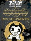 Joey Drew Studios Employee Handbook (Bendy and the Ink Machine) Cover Image