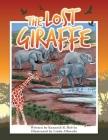 The Lost Giraffe Cover Image