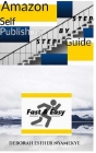 Amazon Self-Publishing Step by Step Guide Cover Image
