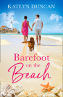 Barefoot on the Beach Cover Image
