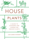 Houseplants (mini): A Guide to Choosing and Caring for Indoor Plants Cover Image