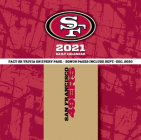 San Francisco 49ers 2021 Box Calendar Cover Image