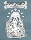 UNFATHOMABLE Vol. 1: A Coloring Book For Grown Ups Cover Image