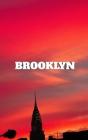 Brooklyn NYC Creative Journal Cover Image