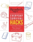 Reader's Digest Everyday Survival Hacks Cover Image