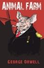 Animal Farm: An Allegorical Story (Modern Classics) Cover Image