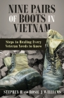 Nine Pairs of Boots in Vietnam Cover Image