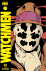 Watchmen: International Edition Lenticular Cover Image