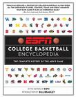 ESPN College Basketball Encyclopedia: The Complete History of the Men's Game Cover Image