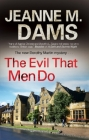 The Evil That Men Do Cover Image