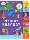 My Very Busy Day Cover Image