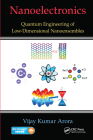 Nanoelectronics: Quantum Engineering of Low-Dimensional Nanoensembles Cover Image