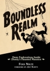 Boundless Realm: Deep Explorations Inside Disney's Haunted Mansion Cover Image
