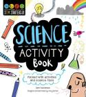 STEM Starters for Kids Science Activity Book: Packed with Activities and Science Facts Cover Image