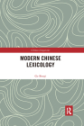 Modern Chinese Lexicology Cover Image