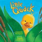 Little Quack Cover Image