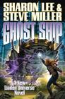 Ghost Ship (Liaden Universe Novels) Cover Image