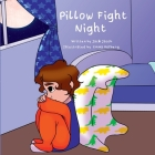 Pillow Fight Night Cover Image