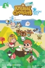Animal Crossing: New Horizons, Vol. 1: Deserted Island Diary Cover Image