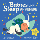 Babies Can Sleep Anywhere Cover Image